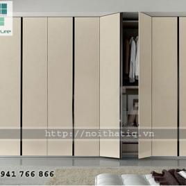 Tủ quần áo - TQA002