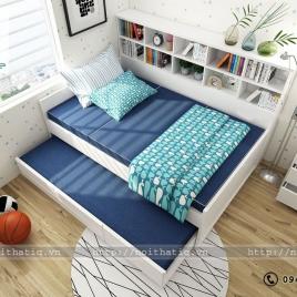 Giường ngủ thông minh - GTM002