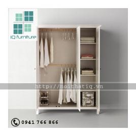 Tủ quần áo - TQA003