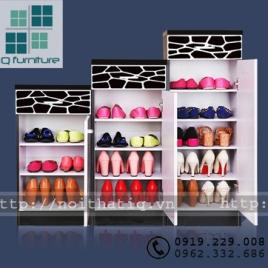 Tủ giày thông minh - TG001