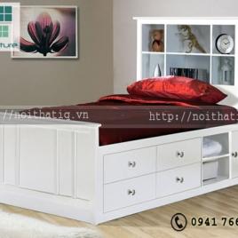 Giường tầng trẻ em - GTTE002