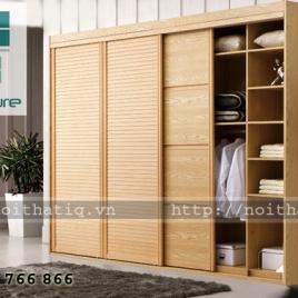 Tủ quần áo - TQA005