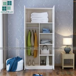 Tủ quần áo - TQA006