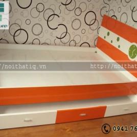 Giường tầng trẻ em - GTE003