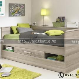 Giường ngủ thông minh - GTM007