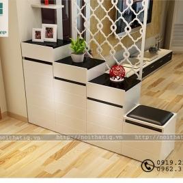 Tủ giày thông minh -TG004