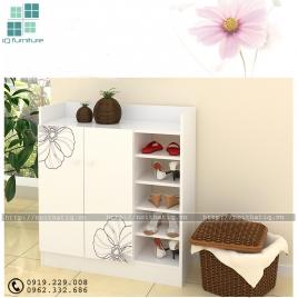 Tủ giày thông minh - TG005