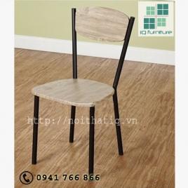 Bàn ghế cafe phong cách - BGCF006