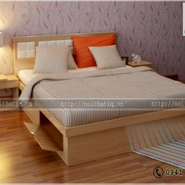 Giường ngủ thông minh - GTM003
