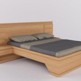 Giường ngủ thông minh - GTM009