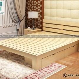 Giường ngủ thông minh - GTM010