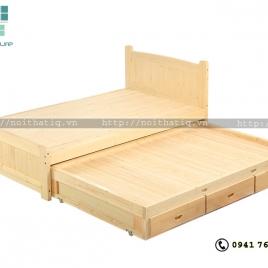 Giường thông minh - GTM011