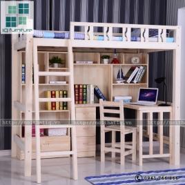 Giường tầng trẻ em - GTTE005
