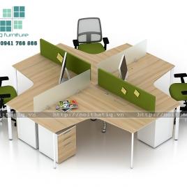 Bàn Làm Việc Thông Minh - BVP003