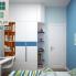 Thiết kế nội thất phòng ngủ trẻ em Hải Phòng