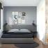 Thiết kế nội thất phòng ngủ chung cư đẹp Hải Phòng
