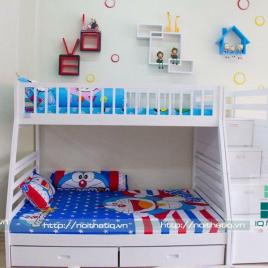 Giường tầng trẻ em GTTE012