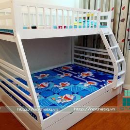 Giường tầng trẻ em-GTTE013