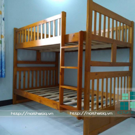 Giường tầng trẻ em-GTTE014