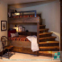 Những mẫu giường tầng theo phong cách cổ điển đẹp