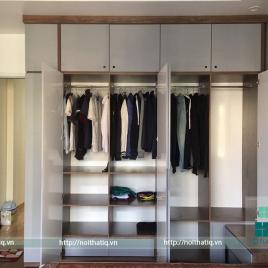 Tủ quần áo - TQA014