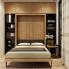 Thiết kế phòng ngủ từ 4m2 - 9m2 siêu đẹp vạn người mê