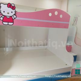 Giường tầng trẻ em - GTTE 018
