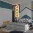 Ngỡ ngàng ngắm những mẫu phòng ngủ tại Hải Phòng bài trí nội thất đẹp như mơ
