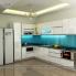 Top 5 địa chỉ thiết kế, đóng tủ bếp đẹp, giá rẻ có uy tín nhất Hải Phòng