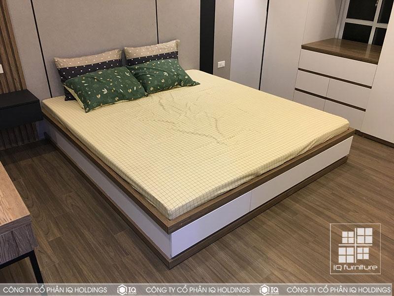 Bật mí cách đặt giường ngủ đúng phong thủy chuẩn như chuyên gia