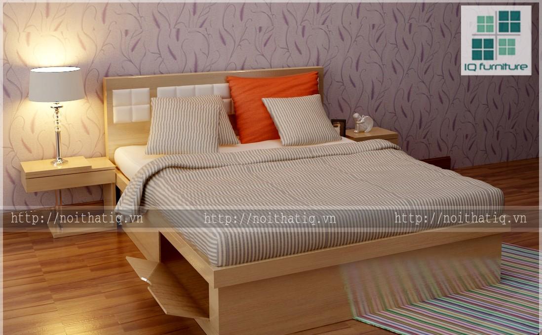 Cách chọn giường ngủ hải phòng sao cho đẹp và giá rẻ