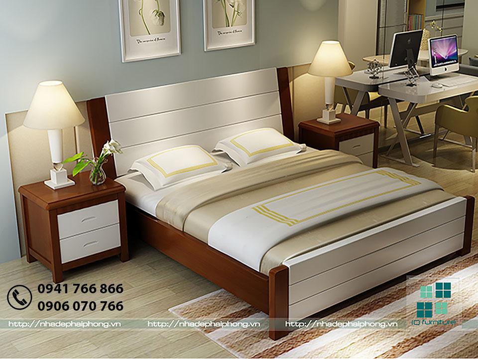 Cách đặt giường phong thủy