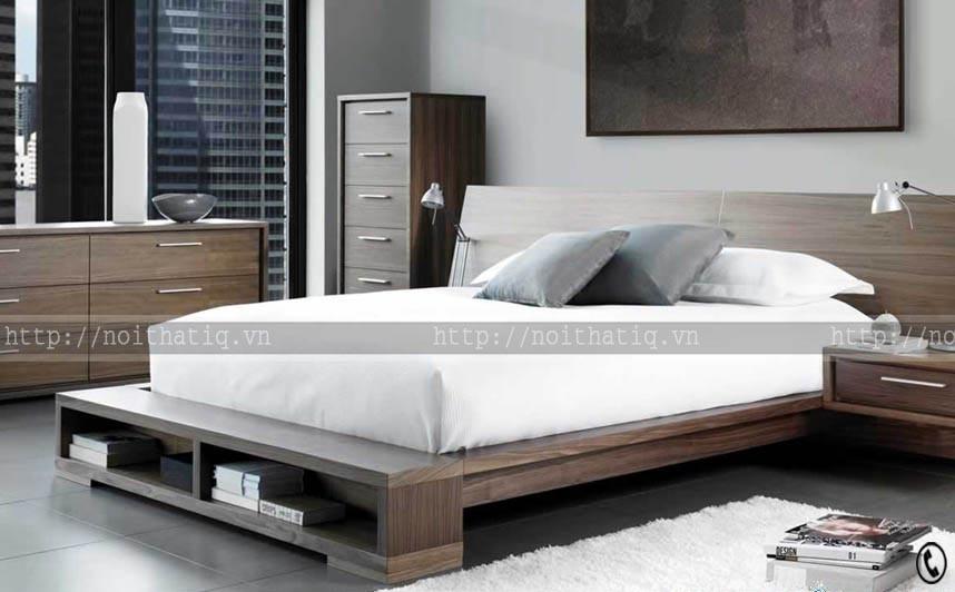 Cách chọn những mẫu giường ngủ và tủ quần áo có diện tích nhỏ